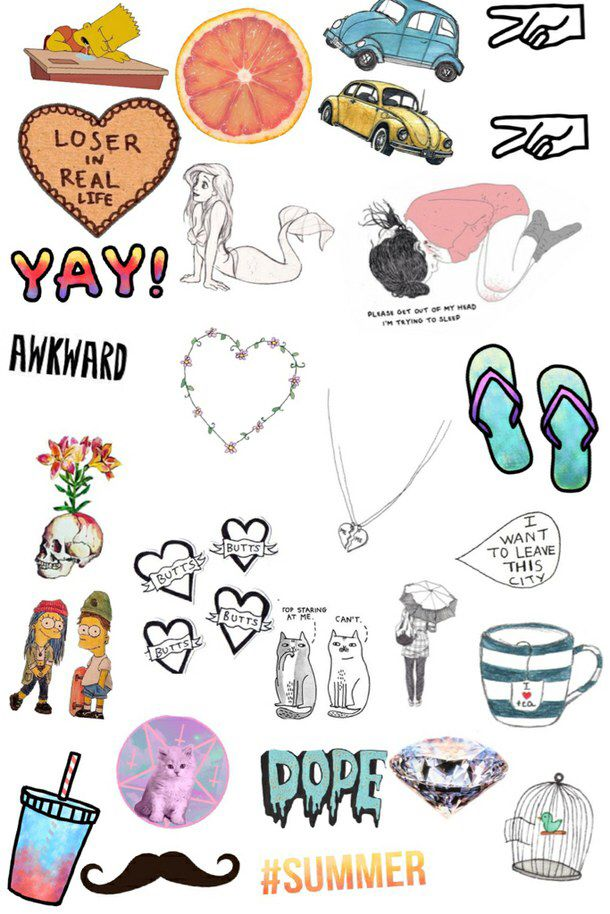 Cute Wallpapers For Laptop With Quotes For 11 Year Olds Tumblr Overlay ️ Sia Tumblr Pinterest Adesivo