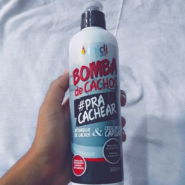 Bomba de Cachos Em breve resenha no blog  pracachearhellip