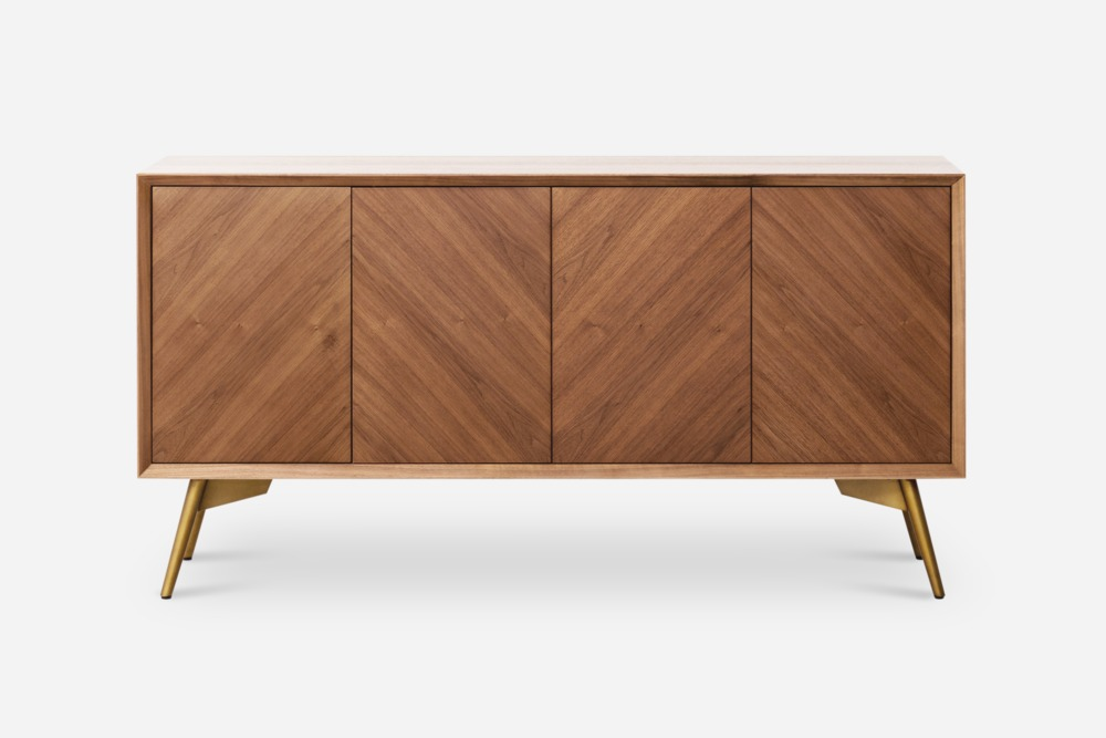 Lily Sideboard 160cm In 2020 Furniture Sideboard Timber Furniture
