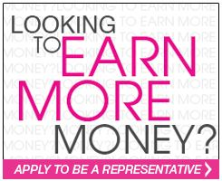 Be your own boss, start your Avon career today!
