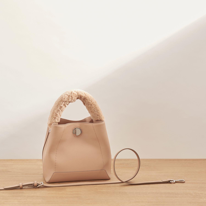 купить сумку мешок женскую недорого в спб