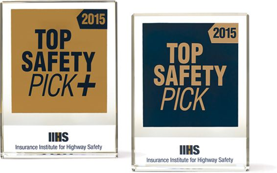 Vehicle Ratings Highway Safety Rate Safety