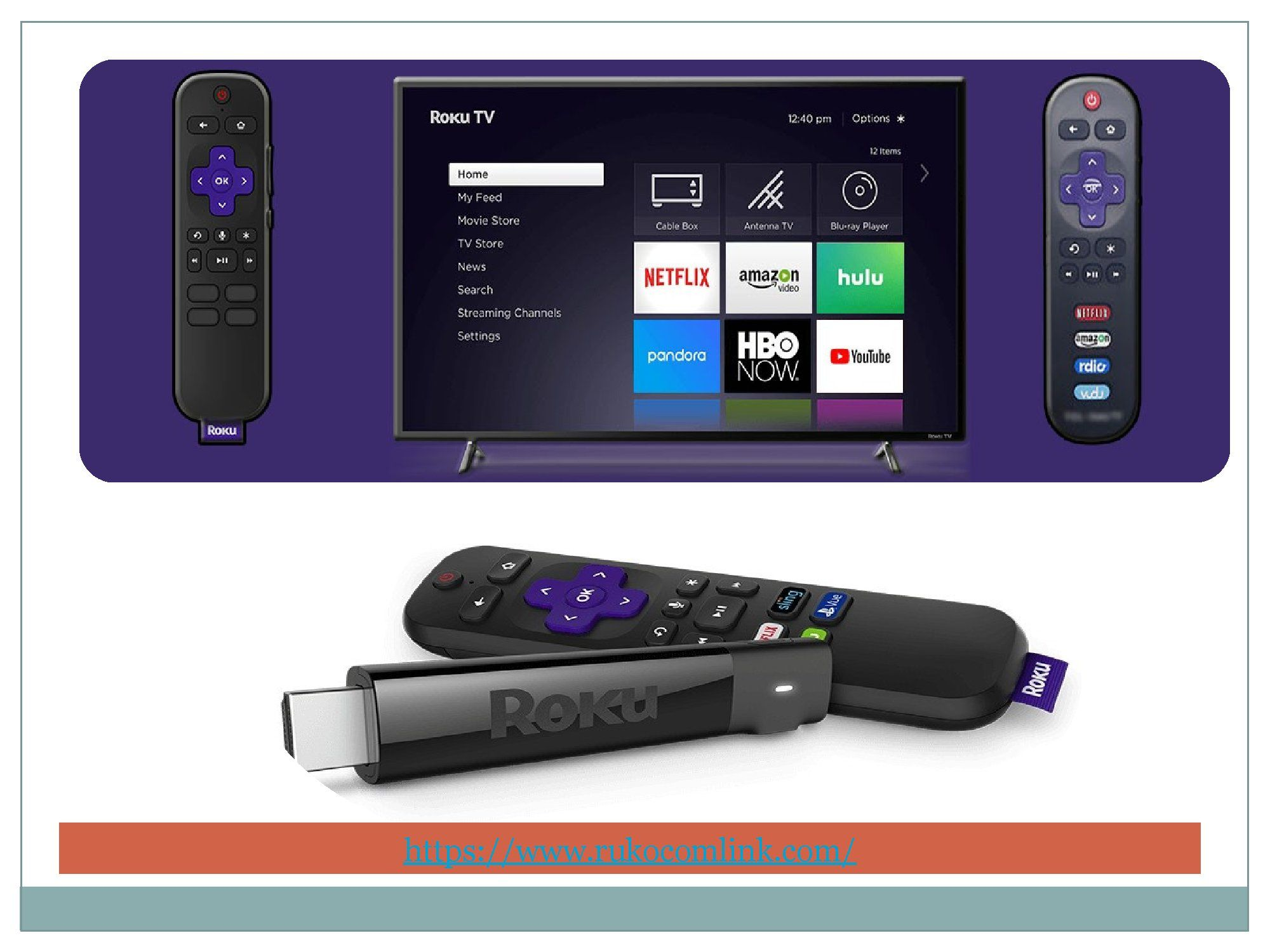Being a field of roku client care we would advise you