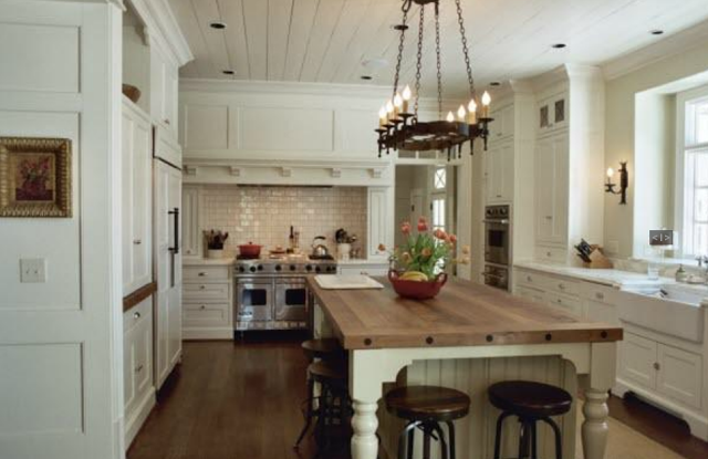 Designer Amy Bergman Architect Linda Mcarthur Kitchen Decor