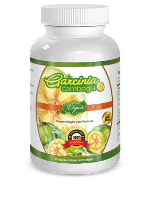 Garcinia cambogia extract with chromium