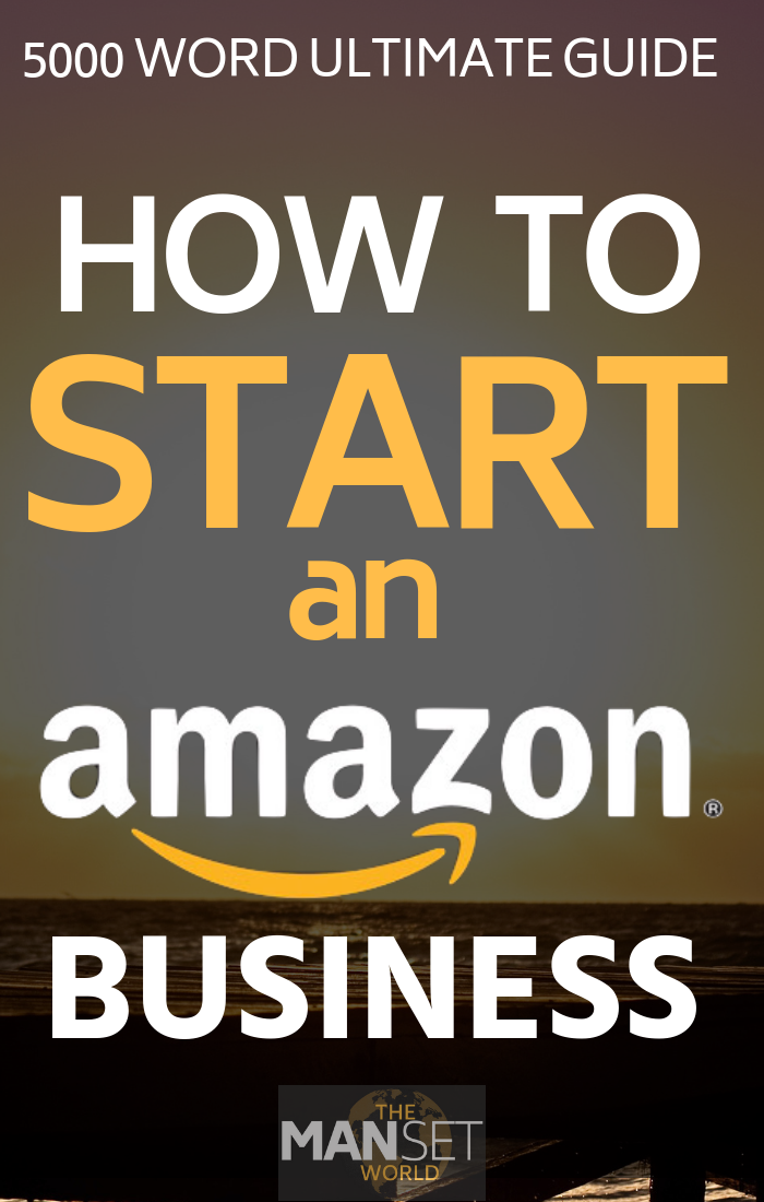 Photo of The ULTIMATE GUIDE on How To Start An Amazon FBA Business. I…