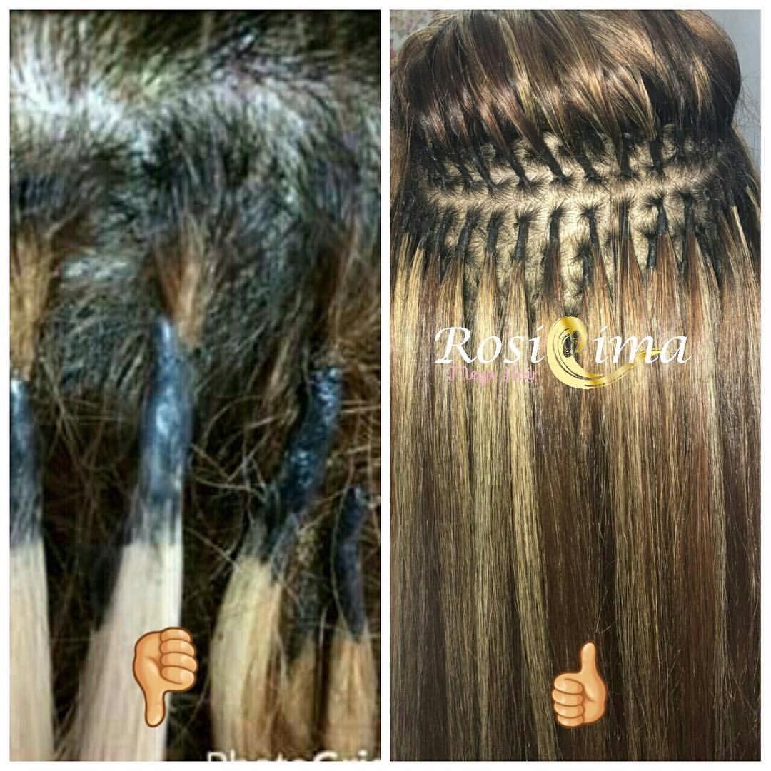 14 Curtidas 1 Comentarios Rosi Lima Mega Hair Invisible