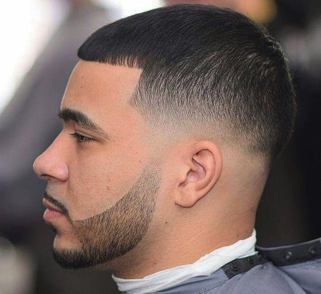 Pin On Bald Fade Haircuts