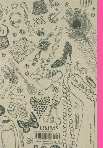My Wonderful World Of Fashion A Book For Drawing Creating And Dreaming Nina Chakrabarti 9781856696326 Amazon Books