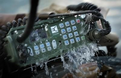 2110M Manpack (Military) with 3G ALE | LMR & HF Radio