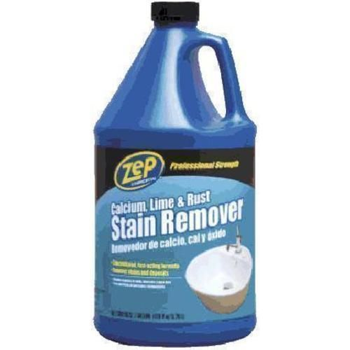 Zep Commercial Zustt128 Tub Tile Shower Cleaner 128 Oz