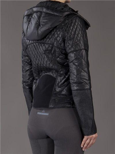 ADIDAS BY STELLA MCCARTNEY - SKI MOTO PUFFER JACKET   Clothing ... 5ebb6fe523