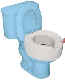 Contact Plus Soft Toilet Seat Attaches To Toilet Bowls By