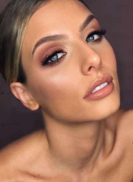 39 Trendy Party Make-up rote Lippen Lippenstifte