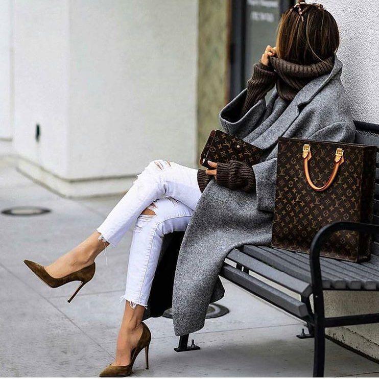 """""""Mi piace"""": 18.2 mila, commenti: 60 - @milano_streetstyle su Instagram: """"Today's inspiration via @fashion4perfection  @lolariostyle Check link in bio."""""""