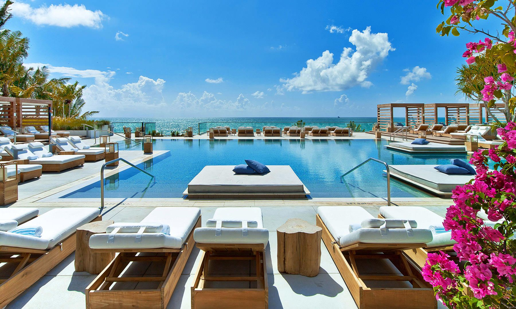 Pin By Daycation On Best Hotels In Miami For A Daycation South Beach Hotels Miami Hotels South Beach Miami Beach Hotels
