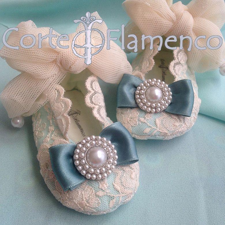 Bebe sandalias Para Hechas 3 Mano Crochet De Meses A Nina Zapatillas 0 lKJc5u1TF3