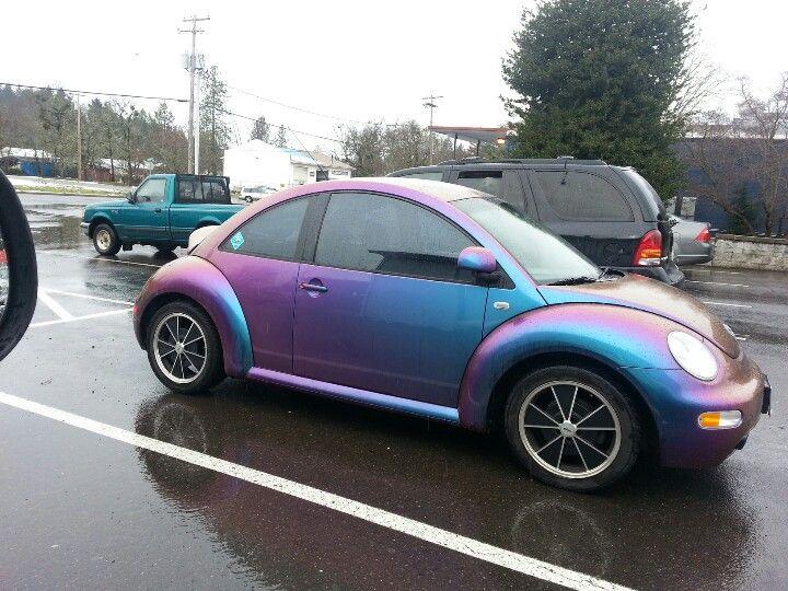 Slug Bug Vw Super Beetle Beetles Sweet Cars