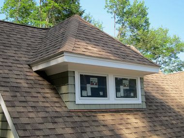 Construction of a roof dormer is not a DIY project | SILive.com