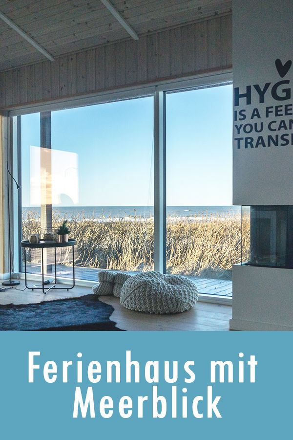 d nemark ferienhaus mit meerblick an der nordsee ferienhaus d nemark denmark northsea. Black Bedroom Furniture Sets. Home Design Ideas