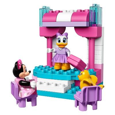 Lego Duplo Disney Minnie Mouse Bow Tique 10844 Products Lego