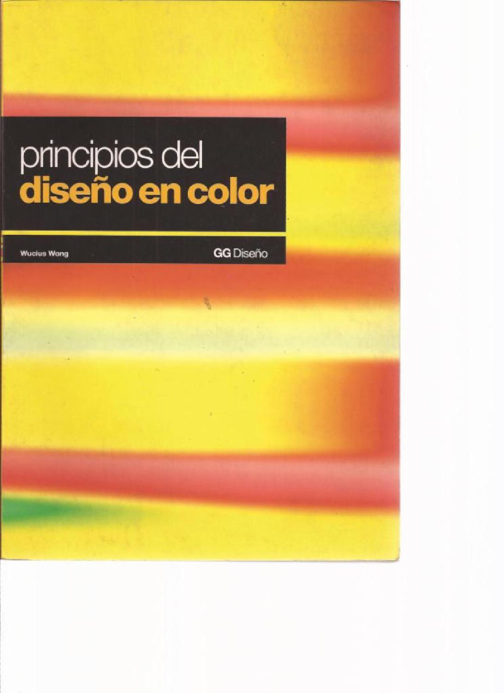 Principios Del Diseño En Color Disenos De Unas Principios Del Diseño Diseño De Libros