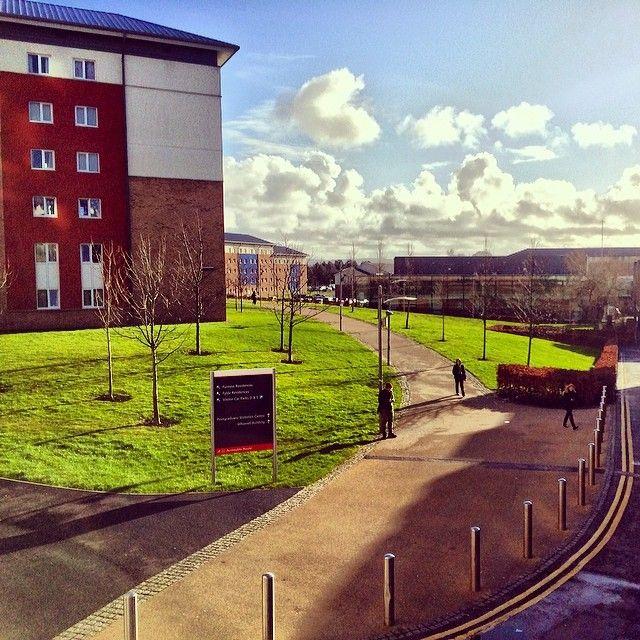 Lancaster University With Images Lancaster University