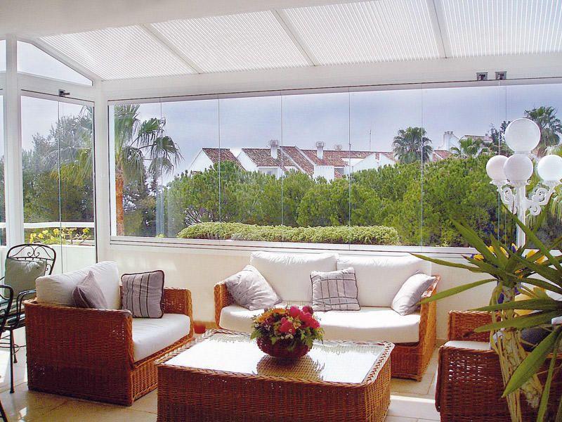 Modelos de terrazas en departamentos buscar con google - Paredes decoradas modernas ...