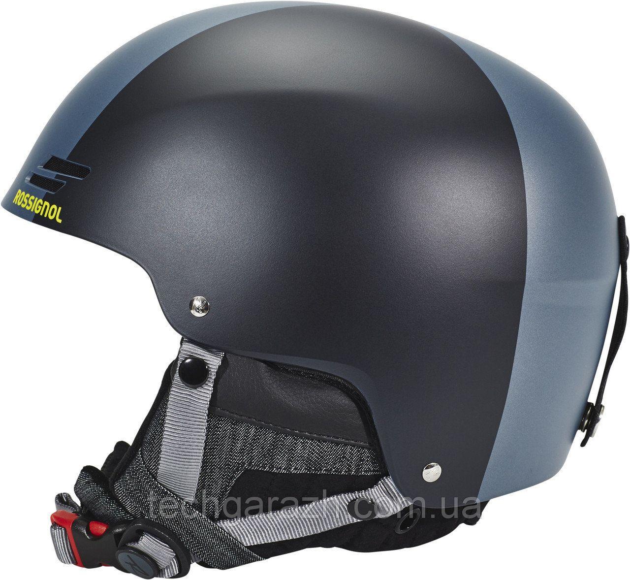 Шолом гірськолижний Rossignol Spark Mips 5962 BlackGrey