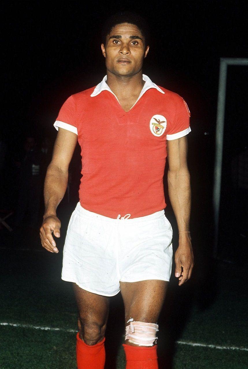 MIAMI TOROS, 1976 Eusebio, Best football players