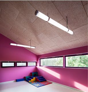 Charming Escuela Infantil En Epinay Sous Senart / Epinay Nursery School   Archkids.  Arquitectura Para Niños. Architecture For Kids. Architecture For Childreu2026 Awesome Ideas