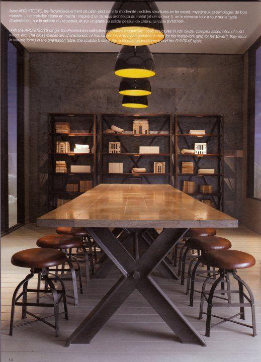 Bauhaus, Charles Eames, designermöbel, Interiordesign ...