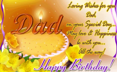 Birthday wishes for a friends dad happy birthday wishes birthday wishes for dad from daughter quotes clipartsgram and cards messages year olds happy m4hsunfo