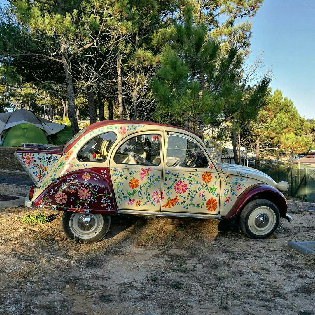 2cv Portugal Classic CarsPortugalTrucksDucksVintage