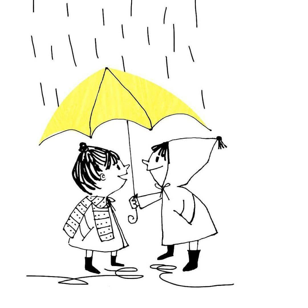 Resultado de imagem para kindness illustration