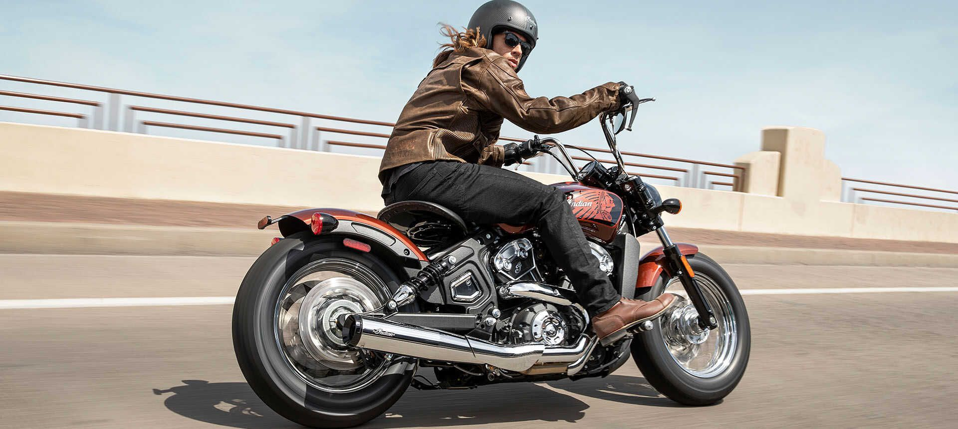 5 Best Bobbers You Can Buy Wind Burned Eyes Indian Motorcycle Indian Scout Bobber [ 860 x 1920 Pixel ]