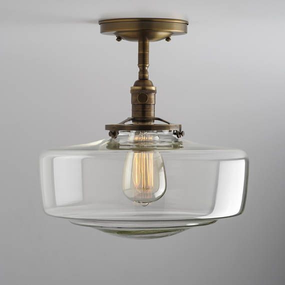 bedroom ceiling light fixtures home depot | Craftsman ...