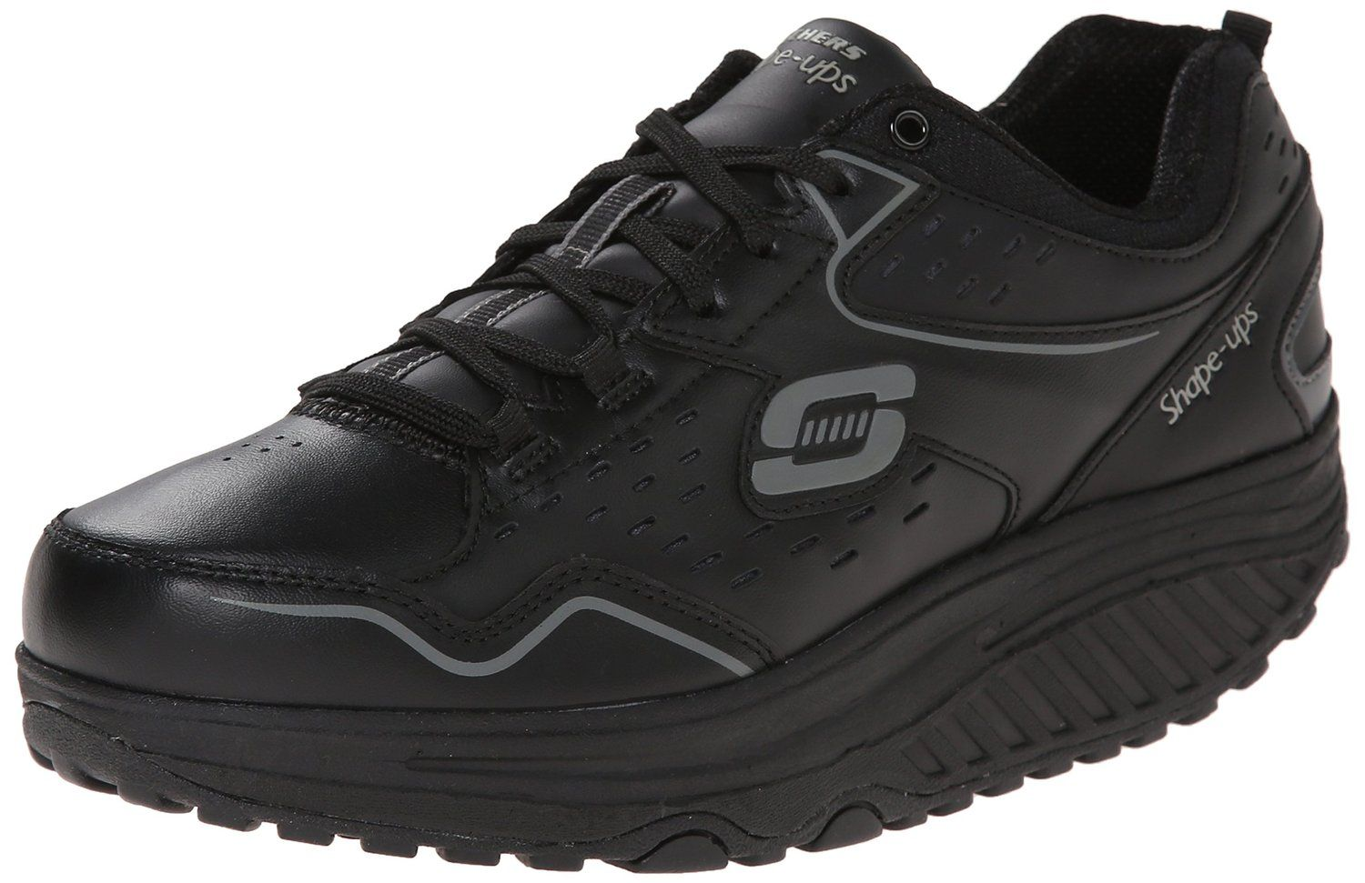 Skechers Women's Shape Ups 2.0 Perfect Comfort Fashion Sneaker * Read more  reviews of the product