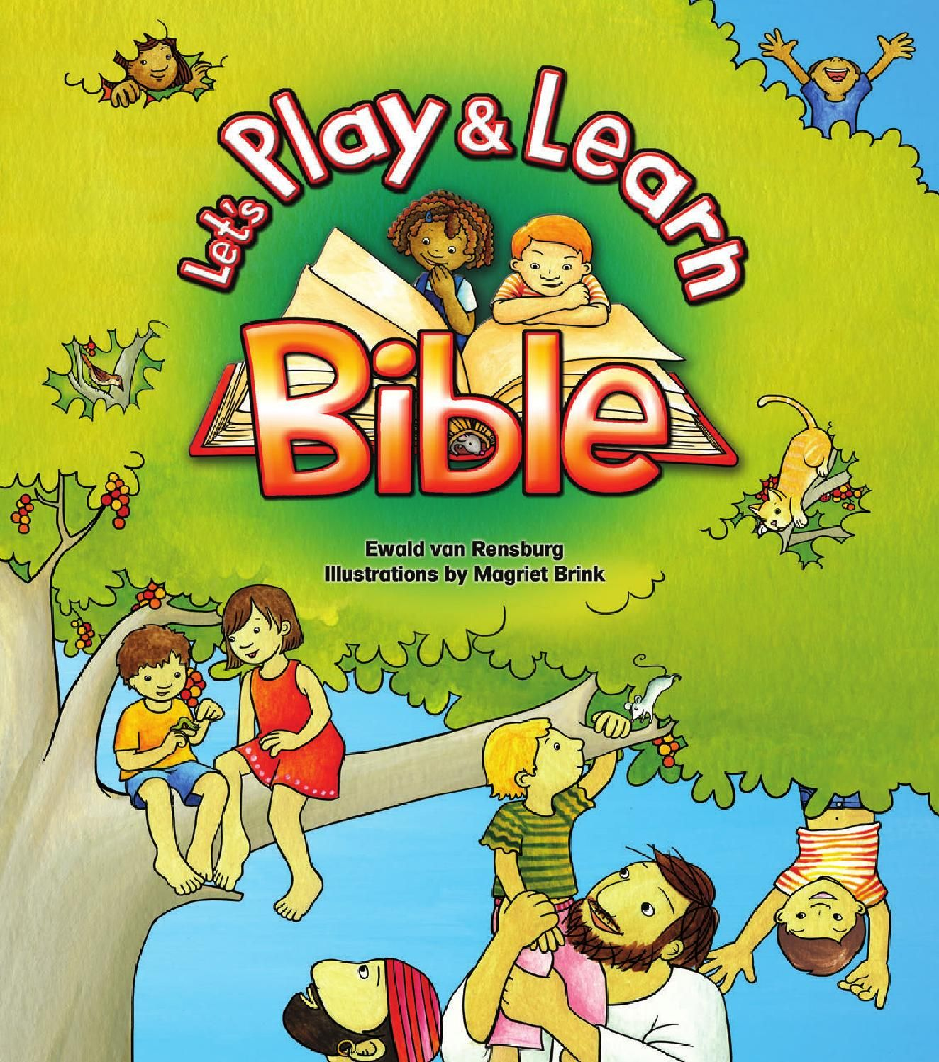Let S Play Amp Learn Bible