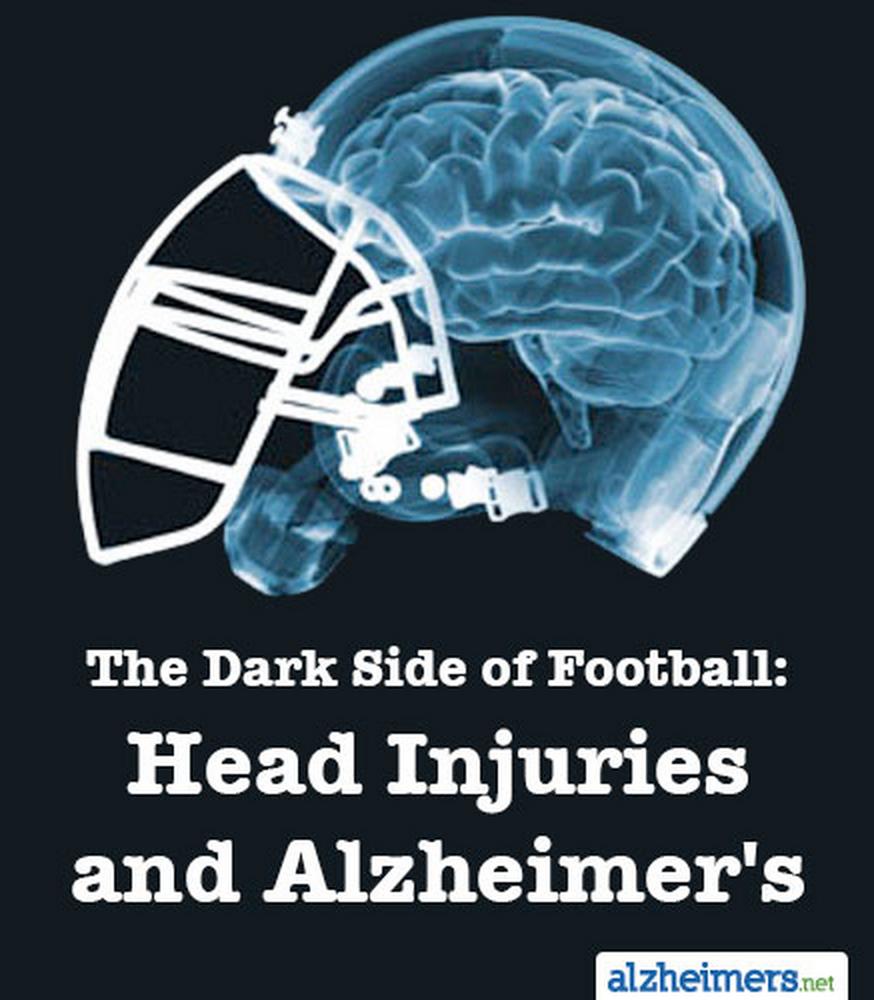 The Dark Side Of Football Brain Injuries Brain Injury Awareness