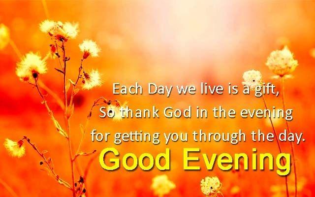 Good Evening Shayari In Hindi Good Evening Good Evening Sms