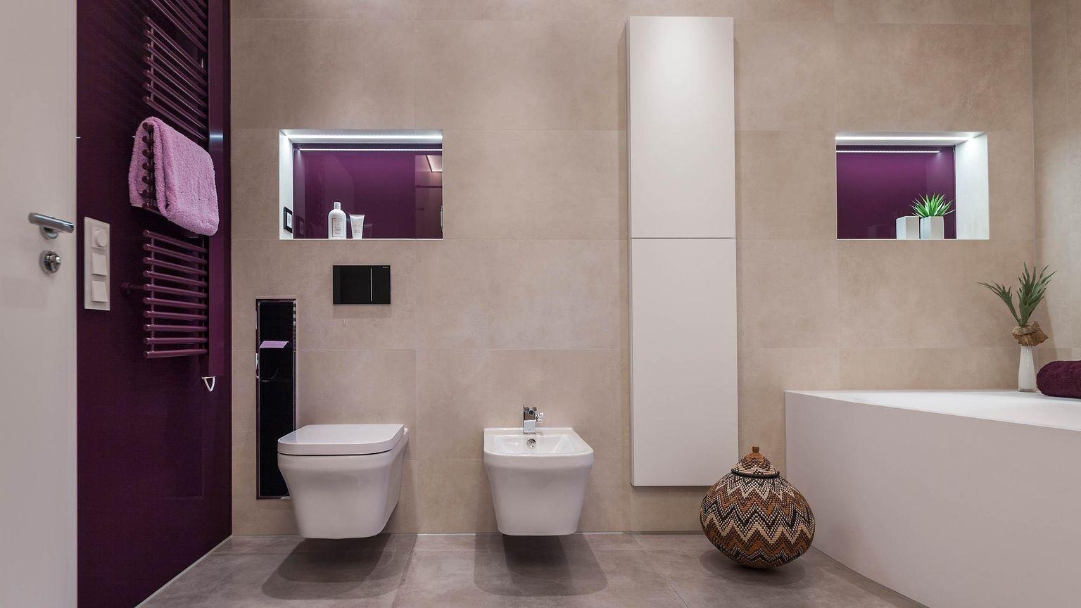 Einzel-schlafzimmer-wohndesign bestebadstudios badezimmer bad wc badewanne ba in