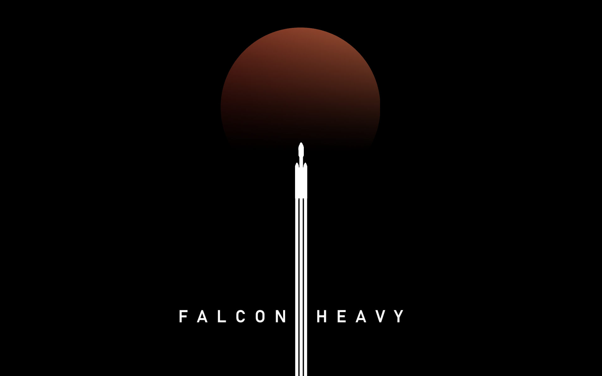 Top 25 16 10 Wallpapers From This Subreddit For Macbooks Falcon Heavy Wallpaper R Wallpaper