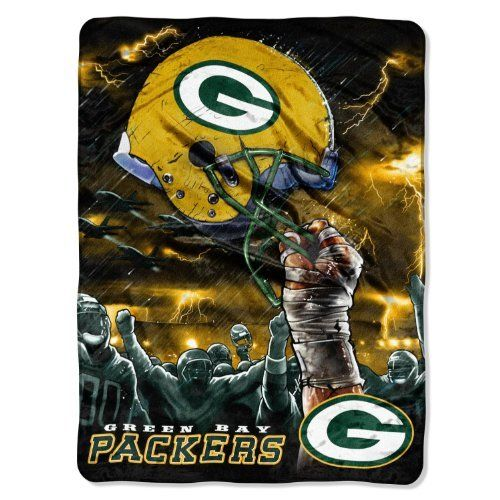 Green Bay Packers Supersized Supersoft Royal Plush Raschel BlanketThrowAggression Series All Other NFL NHL NBA MLB Team Blankets AvailablePlz Mention In Gift Message If Need A different Team >>> Click image to review more details.