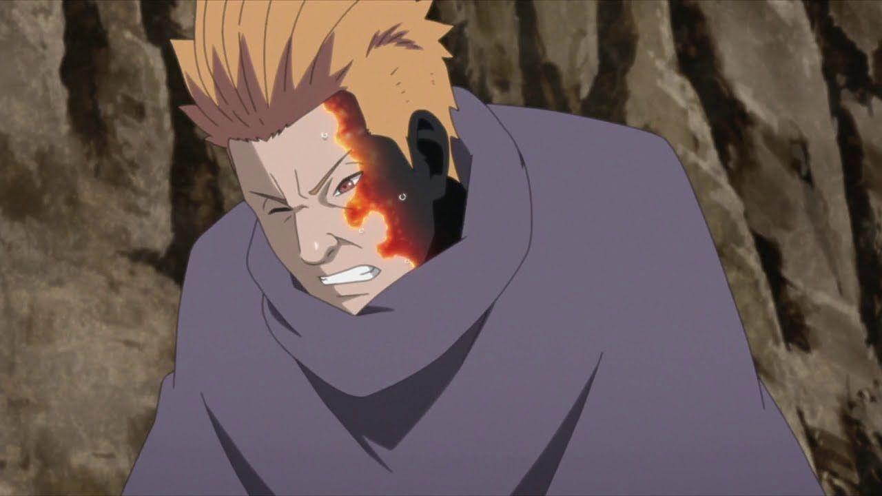 Boruto Naruto Next Generations 99 Review Jugo And The Curse Mark Boruto Naruto Next Generations Boruto Naruto