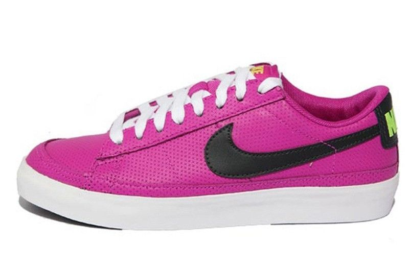 3ede4677ca94ca Nike Wmns In-Season Trainer 3 Violet Blue 599553-502 Womens US size ...