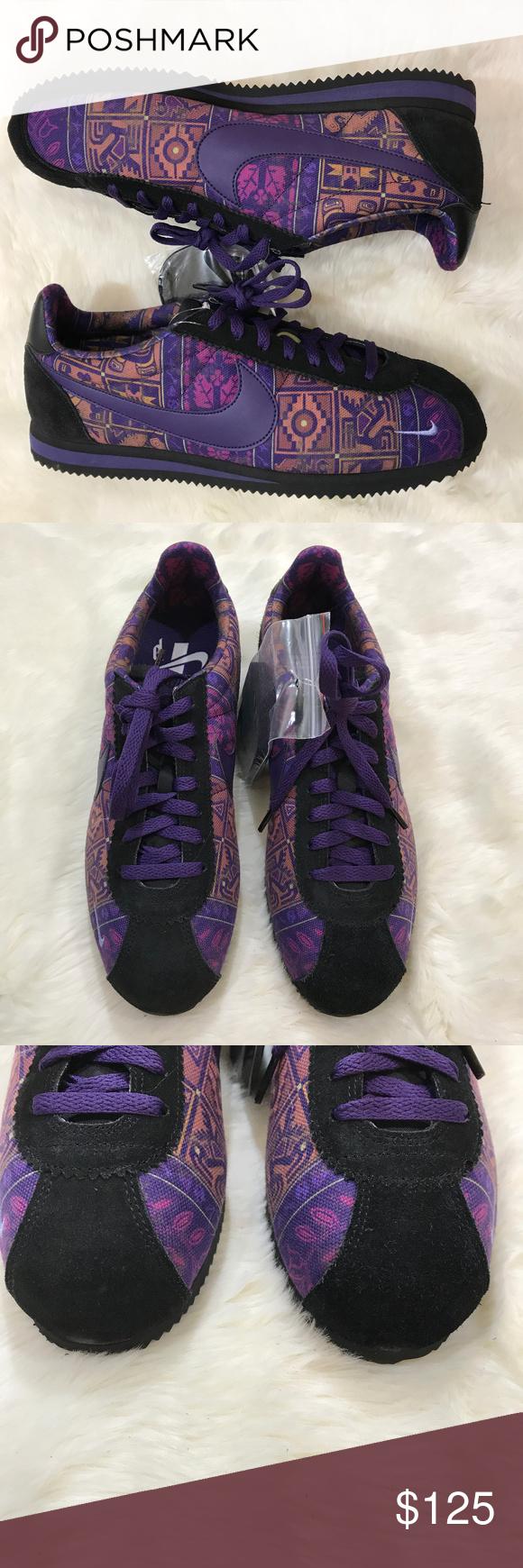 Nike Cortez Men LHM x Inti One Heart Los Primeros New