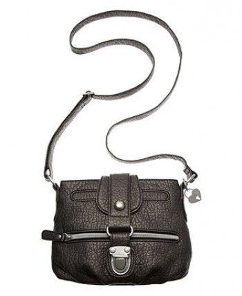 American Rag Taryn Small Crossbody Bag Worn By Elena On Thevampirediaries