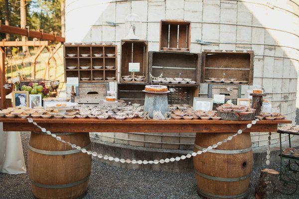 Botte Arredamento ~ 1165 idee per arredamento da #botti e #barrique in #legno per