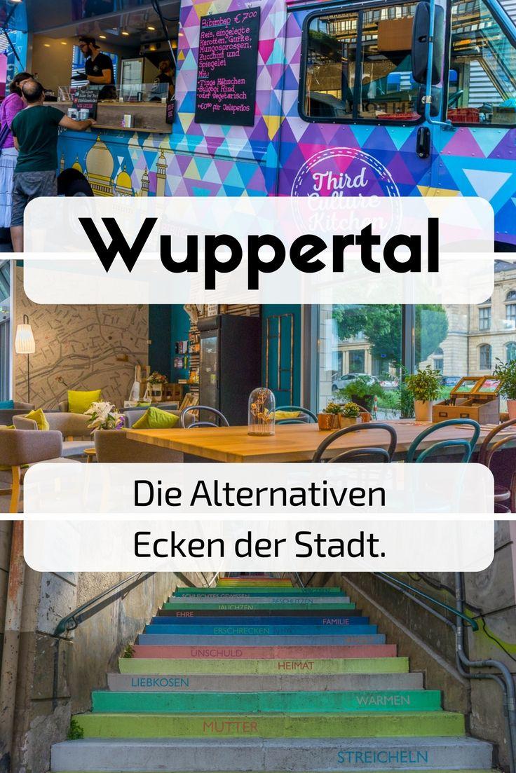 Wuppertal Sehenswürdigkeiten: Tipps und Szeneviertel in ...